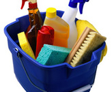 Learn how to properly dispose of household hazardous waste!